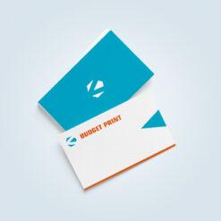 Vizītkarte divpusēja