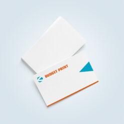 Vizītkarte vienpusēja